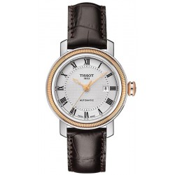 Acquistare Orologio Tissot Donna T-Classic Bridgeport Automatic T0970072603300