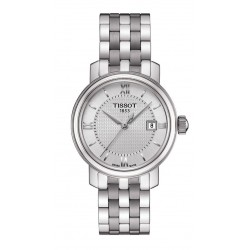 Acquistare Orologio Tissot Donna T-Classic Bridgeport Quartz T0970101103800