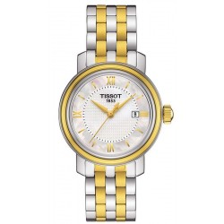 Acquistare Orologio Tissot Donna T-Classic Bridgeport T0970102211800 Madreperla