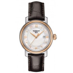 Acquistare Orologio Tissot Donna T-Classic Bridgeport T0970102611800 Madreperla