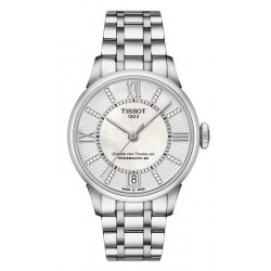 Acquistare Orologio Tissot Donna Chemin Des Tourelles Powermatic 80 T0992071111600