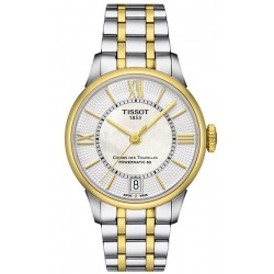 Acquistare Orologio Tissot Donna Chemin Des Tourelles Powermatic 80 T0992072211800
