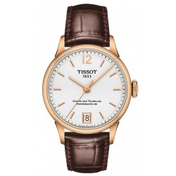 Acquistare Orologio Tissot Donna Chemin Des Tourelles Powermatic 80 T0992073603700