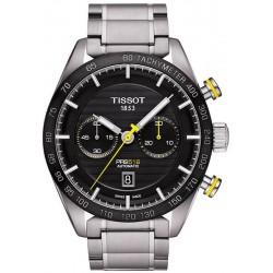 Orologio Tissot Uomo PRS 516 Automatic Chronograph T1004271105100