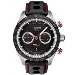 Orologio Tissot Uomo PRS 516 Automatic Chronograph T1004271605100