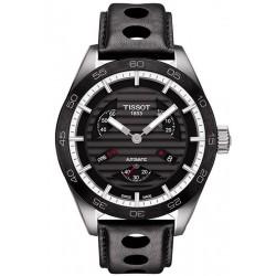 Orologio Tissot Uomo PRS 516 Automatic Small Second T1004281605100