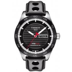 Orologio Tissot Uomo T-Sport PRS 516 Powermatic 80 T1004301605100