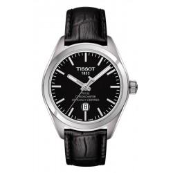 Orologio Tissot Donna T-Classic PR 100 COSC Quartz T1012511605100