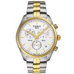 Orologio Tissot Uomo T-Classic PR 100 Chronograph T1014172203100