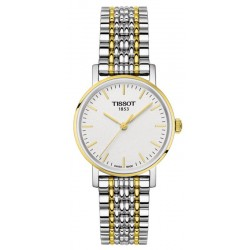 Orologio Tissot Donna T-Classic Everytime Small T1092102203100