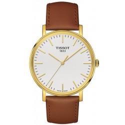 Acquistare Orologio Tissot Unisex T-Classic Everytime Medium T1094103603100