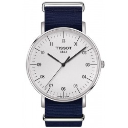 Orologio Tissot Uomo T-Classic Everytime Large T1096101703700