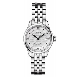 Acquistare Orologio Tissot Donna Le Locle Automatic Double Happiness T41118335