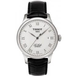 Orologio Tissot Uomo T-Classic Le Locle Automatic T41142333