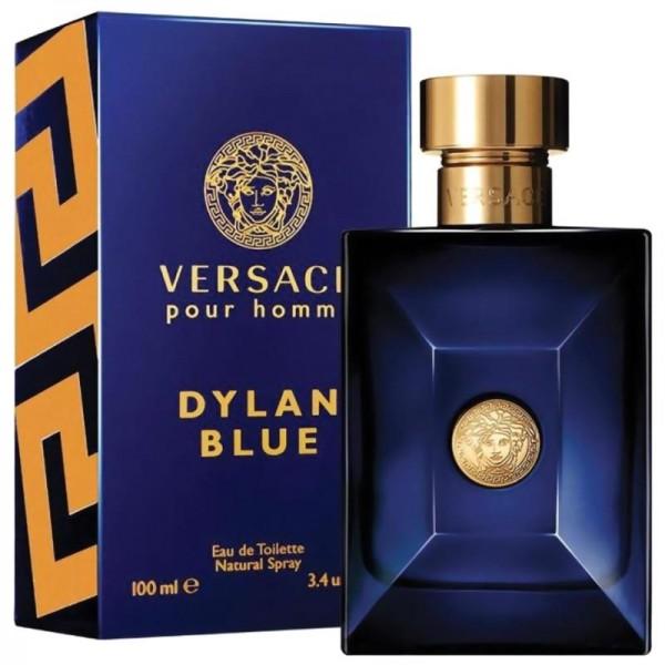 Acquistare Profumo Uomo Versace Pour Homme Dylan Blue Eau de Toilette EDT Vapo 100 ml
