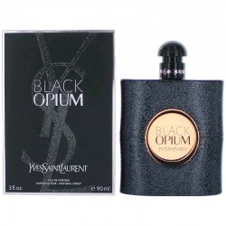 Profumo Donna Yves Saint Laurent Black Opium Eau de Parfum EDP Vapo 90 ml