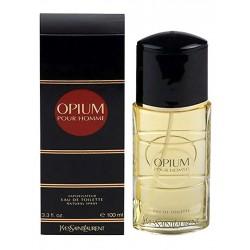 Profumo Uomo Yves Saint Laurent Opium Eau de Toilette EDT Vapo 100 ml