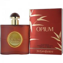 Profumo Donna Yves Saint Laurent Opium Eau de Toilette EDT Vapo 50 ml