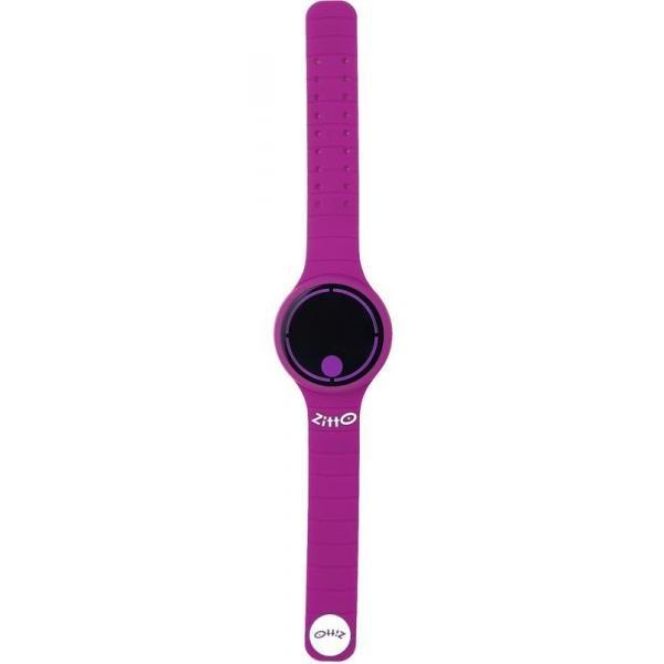 Acquistare Orologio Unisex ZITTO MOVE Kinetic Violet Smartwatch Multifunzione