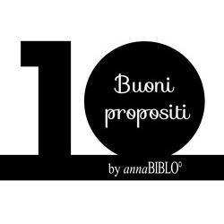 10 Buoni Propositi